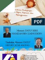 Kementerian Perdagangan Dlm Negeri, Koperasi, Dan Kepenggunaan