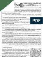 História do Brasil - Pré-Vestibular Impacto - Sociedade Tupi-guarani