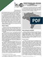 História do Brasil - Pré-Vestibular Impacto - Sociedade Tupi-guarani II