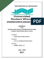 PRÁCTICA No7 interprtacion