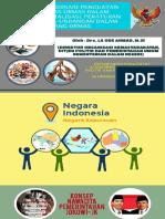 Rakornas Polpum Bandung