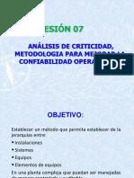 Sesion 09-Analisis de Criticidad