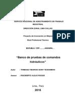 Servicio Nacional de Adiestramiento en Trabajo Industrial Modificado