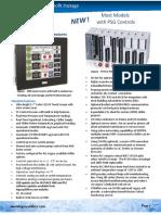 PSG Retrofit Controller Brochure