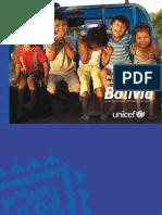 Pag 17 UNICEF Bolivia - Ninas Ninos y Adolescentes de Bolivia - Brochure