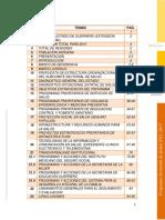 Programa Sectorial Salud 2011- 2015