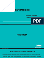 Respiratorio II