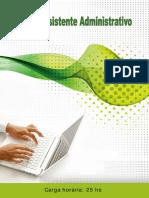 Assistente Administrativo - Apostila.pdf