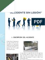 Accidente Sin Lesion