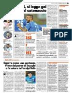 La Gazzetta dello Sport 26-10-2017 - Serie B