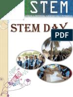 STEM Day Flipbook - Arabian Oryx