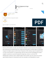 Hola Free VPN ARM7A_1.53.211 Para Android - Descargar