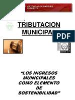 Diapositivas de Tirbutacion Municipal
