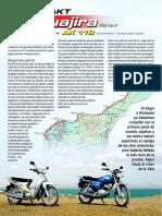 AKT100 110 La Guajira Parte II Ed 50