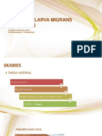 Skabies - Clm - Dermatitis