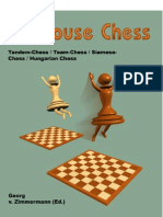 Bughouse Book Preview