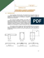 Capítulo 16 Flexión esviada 2015.pdf