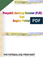 PJK Dan Angina Pectoris