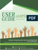 User Guide Lampid