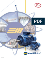 Marelli High Efficiency Motors Catalogue(1)