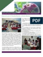 Newsletter GATS (082010) Revised Pub Spanish