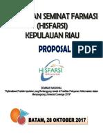 Proposal Seminar