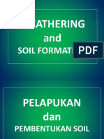 Wheatering n Soil Formation.ppt