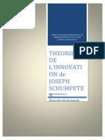 Theories de Linnovation