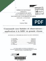 Commande non linéaire et observateurs.pdf