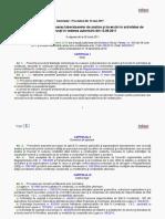 Procedura Evaluare Lab 2011