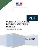 Schéma d'accueil des immigrés en Pays de la Loire