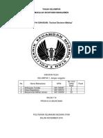 KELOMPOK1_7A Tactical Decision Making