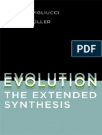 2010 - Massimo Pigliucci & Gerd B. Müller (Ed.) - Evolution. the Extended Synthesis