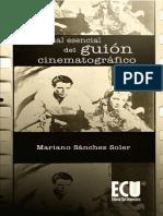 Manual Esencial Guion Cine