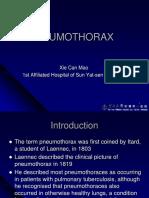 pneumothorax-