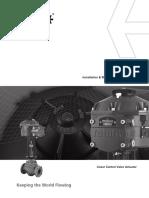 Control Valves - Rotork