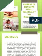 Ayuda Diagnostica- Invasivas y No Invasivas