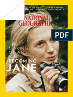 National Geographic USA October 2017