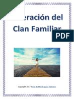 Manual Para La Liberación Del Clan Familiar Por Anna de Mandrágora Vallirana