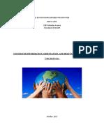 El Refugio - Introductory Document