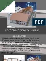 HOSPEDAJE-MUQUIYAUYo