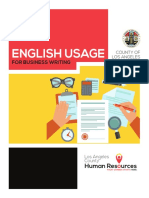 EnglishUsageGuide_FOR BUSINESS 20091214