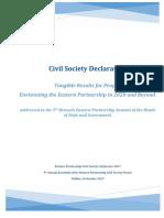 Civil Society Declaration_EN