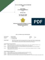c8ef610711 Rps Statistik Pendidikan