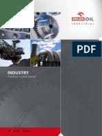 ORLENOIL Folder Przemyslowy en 2014
