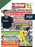 LE BUTEUR PDF du 23/08/2010