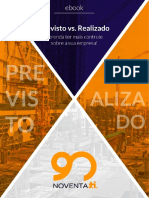 1498743016noventa - eBook - Previsto vs Realizado