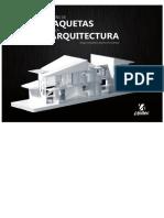 Diseño de Maquetas en La Arquitectura