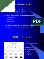 Presentation NGN