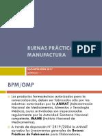 BPM- Capacitación